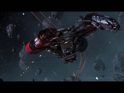 Gameplay de X4: Foundations Collector's Edition