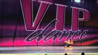 """TAYLOR FELIX """"ONE LEAP"""" - JOSHUA RADIN - 2012 XTREME DANCE LYRICAL SOLO VIP 12yo"""
