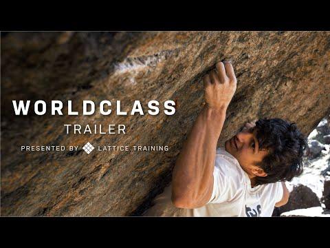 World Class Trailer - Featuring Aidan Roberts