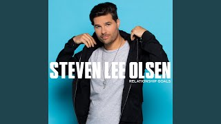 Steven Lee Olsen What You're Made Of