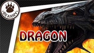 ไขปริศนา มังกร (Dragon) สัตว์ในตำนานหรือสิ่งมีชีวิตยุคไดโนเสาร์? | เรื่องลึกลับ