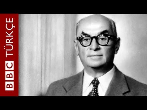 ARŞİV ODASI: Celal Bayar, 1982 - BBC TÜRKÇE