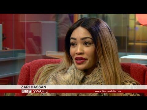 Mambo 4 Muhimu Aliyofunguka Zari BBC kuhusu kumuacha Diamond Platnumz