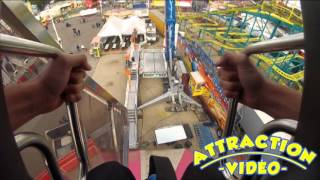 preview picture of video 'ATTRACTION-VIDÉO / MAXXIMUM ON-RIDES'