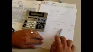 How to Calculate CNC Routing Speeds and Feeds