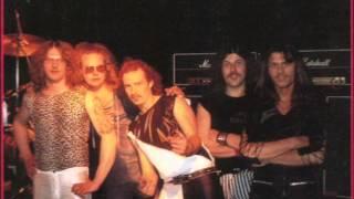 Midnight darkness - we like to rock - 1985 - germany