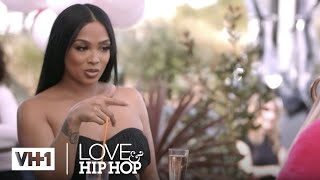 Watch the First 6 Mins of the Season 5 Premiere | Love & Hip Hop: Hollywood | VH1 - Video Youtube