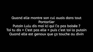 Chanson Lulu Au Concert De Nantes 10032017