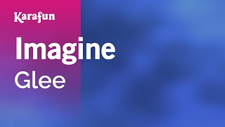 Karaoke Imagine - Glee *