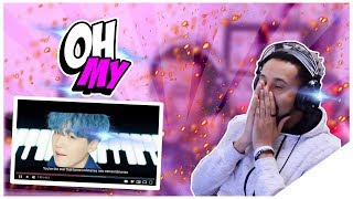 IT'S A VIBE! | BTS   Boy With Luv Feat. Halsey | Official MV Reaction