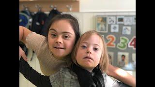 Desde una mirada especial. Día Mundial Síndrome de Down