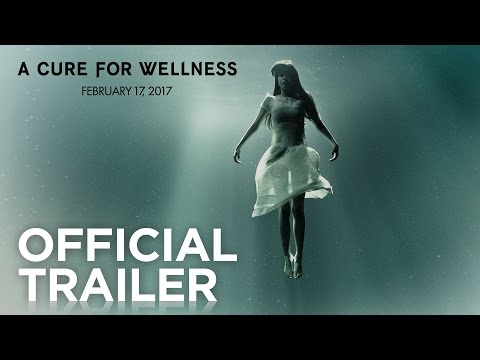 Video A Cure for Wellness | Teaser Trailer [HD] | 20th Century FOX