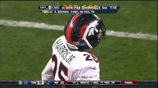 Steelers vs Broncos Live 2016 NFL Divisional Round Game
