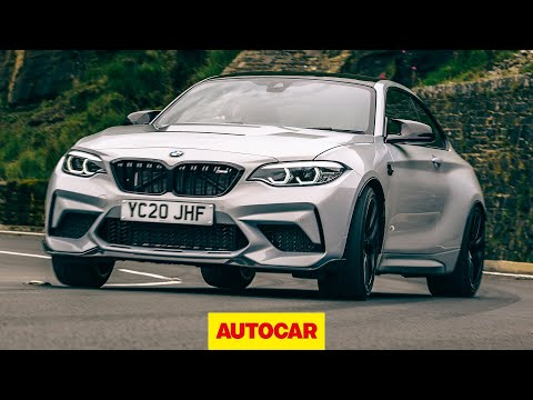 BMW M2 CS 2020 review | fastest and lastest M2 driven | Autocar