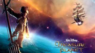 Treasure Planet Soundtrack - Track 03: 12 Years Later