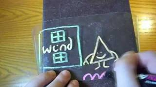 Wind and Mr. Ug -