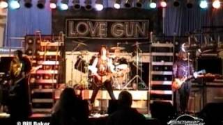 Fractured Mirror I'm In Need Of Love ACE tribute band Kiss Expo '98