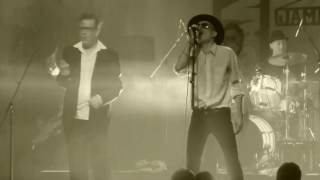 ALABAMA 3 - POWER IN THE BLOOD - SHEFFIELD 02 ACADEMY - 13TH MAY 2017 -