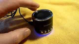 Kaidaer Handy Mini- Box