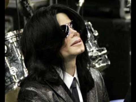 Michael Jackson - They don't care about us.