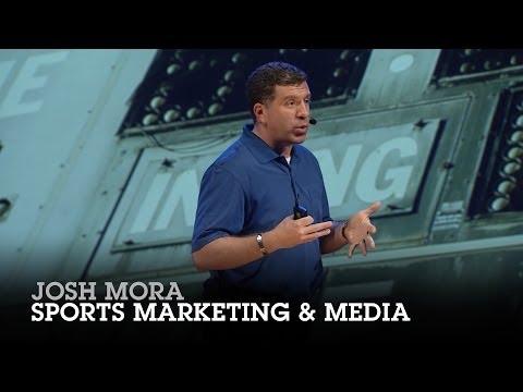 Sports Marketing & Media Bachelor's Program