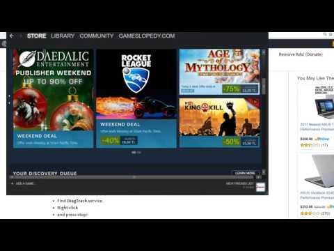 origin download speed slower than steam