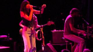 Nicki Bluhm & The Gramblers - A Little Too Late (To Die Young)