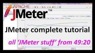 rest api load testing using jmeter - TH-Clip