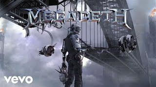 Megadeth   The Threat Is Real (Audio)