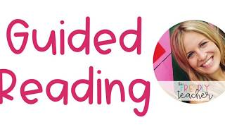 Teach Guided Reading Simply And Successfully