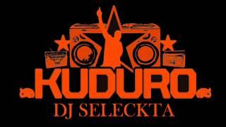 HOT MIX KUDURO PARTY  2014 BY DJ SELEKCTA