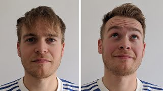video: 45 minutes for the worst haircut ever: what happened when I tried 'auto-barbering'