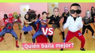 Con Calma - Daddy Yankee & Snow Coreografía facil