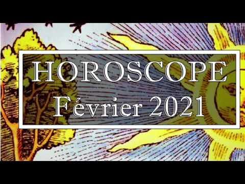 Horoscope Février 2021(Cliquez sur votre Signe et votre Ascendant en Description) Horoscope Février 2021(Cliquez sur votre Signe et votre Ascendant en Description)