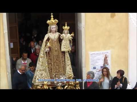 Preview video Video servizio festività Madonna del Carmine 2016 Laurenzana 16 luglio 2016
