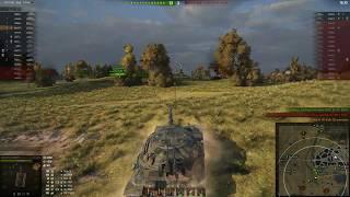 Объект 705А интересный танк и лутше ис7