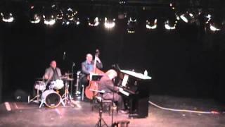 Joe Holt Trio - Christmas Time is Here - 11-13-10