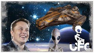 MÓ KANAŁ I PO PRZEWIE NOWA PUBLIKACJA Elon Musk jest KOSMITĄ | wysłanym na Ziemię dla ZDROWIA LUDZKIEGO ze Starlink i Neurolink |