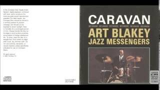 Caravan by Art Blakey and the Jazz Messengers