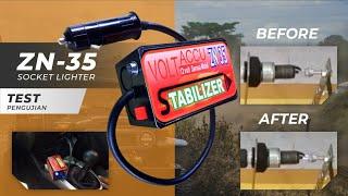 Stabilizer Aki Mobil ZN35