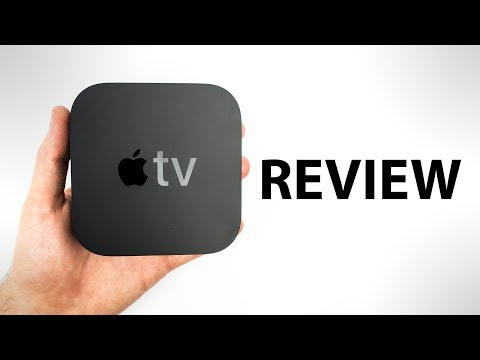 Apple TV 4K – FULL REVIEW