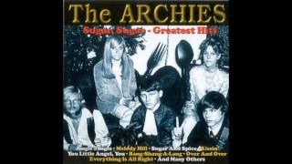 Jingle Jangle - The Archies - 1969