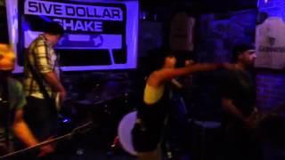 5ive dollar shake