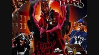 Gucci Mane-Tote A Glock