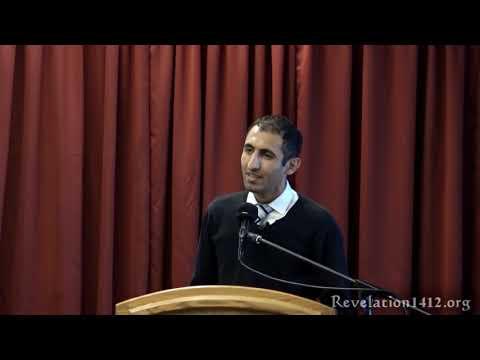 Nader Mansur: Sinovljev autoritet