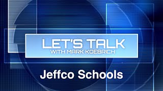 Preview image of Let's Talk - Jeffco Schools