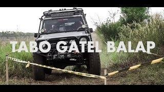 BEKASI NGABUBURIT OFFROAD IV // TAFT GT X SKIN