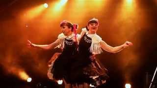 X'tatix Doll & Bettina Corleone - Burlesqu'O'Rama 5 (2014)