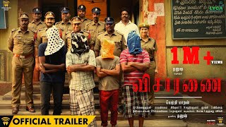 Visaranai - Official Trailer