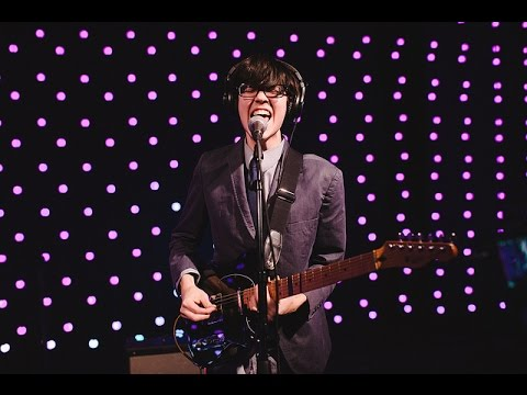 Car Seat Headrest - Destroyed By Hippie Powers (Live on KEXP)